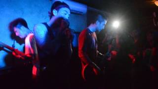 Sweet Maria - Chicosci (Live @ Saguijo)