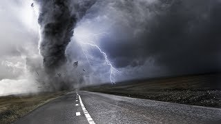 15 Scariest Natural Phenomena recorded on Camera - Video Compilation!!