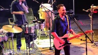 Bolivia - Jorge Drexler (en vivo)