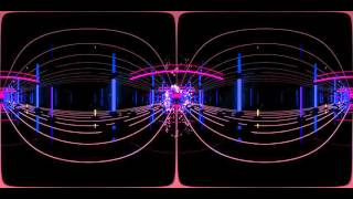 Circuit Bent - Tonic ( Mr.Bill Remix ) - 360° Music Video Clip