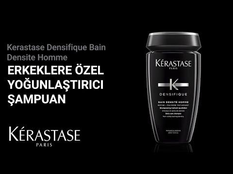 Kerastase Densifique Bain Densite Homme Erkeklere Özel Yoğunlaştırıcı Şampuan 250ml