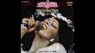 Donna Summer   Mac Arthur Park unreleased version 10,26 mn