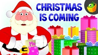 Christmas 🎄🎅 Is Coming - BEST songs from Christmas Collection exclusive for Kids