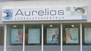 AURELIOS Augenlaserzentrum Recklinghausen