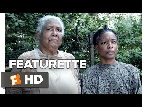 The Birth of a Nation Featurette - Women of Rebellion (2016) - Gabrielle Union Movie