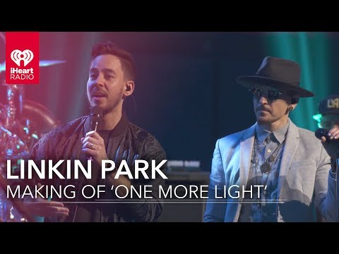 Linkin Park on Making 'One More Light' | iHeartRadio Album Release Party