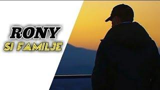 Rony ft X Grido - Si familje