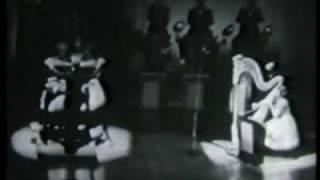 Ray Conniff: Tea For Two / I've Got The World On A String