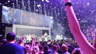 """John Mayer """"New Light"""" 7192019 Albany NY [4K]"""