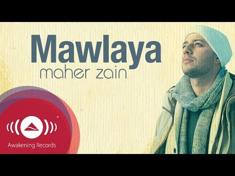 maher zain mp3 mawlaya