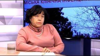 День на Думській. Ганна Луньова, 11.12.2018