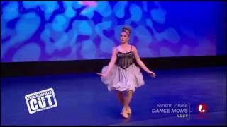 Dance Moms - Halo - audioswap