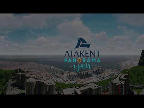 Atakent Panorama İzmir Tanıtım Filmi 2