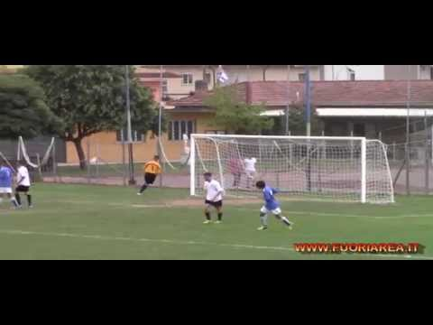 Preview video Coppa Italia: Podgora Calcio 1950 vs Albalonga Calcio 0-4