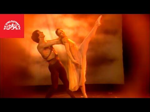 Vlastimil Harapes & Hana Vláčilová - Primoballerino: Spartakus / Spartacus