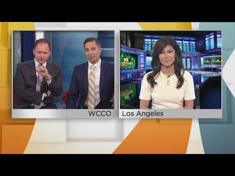 'Big Brother' Host Julie Chen Talks 19th Season