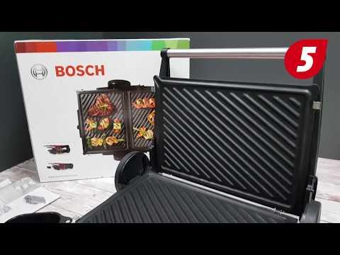 Электрогриль BOSCH TFB4402V