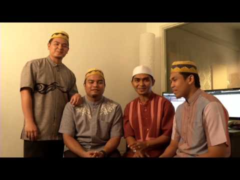 Promo Music Video Warkah Cinta Mp3