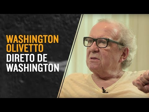 Direto de Washington | Washington Olivetto