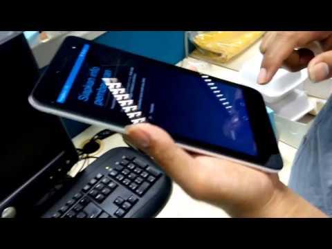 YsVlog : Unboxing Huawei Media Pad T1 7 0