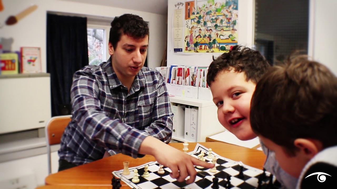 Az utolsó sakkszakkör a 2017-es tanévben