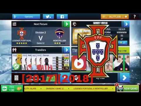 Create Portugal Team | Change Kits Logo
