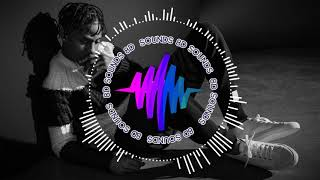 Travis Scott – Butterfly Effect (8D AUDIO)