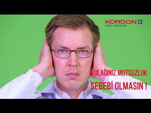Kordon KBB Merkezi - Kepçe Kulak Estetiği