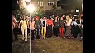 kandira beylerbeyi horon köy dügünü erhan+fatma dügün 18. 8. 13  .