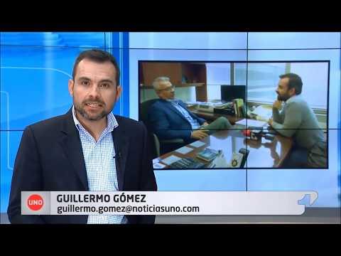Noticias uno entrevistó al magistrado imputado por caso Jaboque