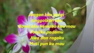 Gambar cover Tak Kan Pisah ~ Eren (Kangen Band)