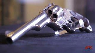 Merwin Hulbert Revolver