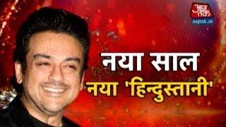 Download Bollywood Singer Adnan Sami Now Becomes Hindustani