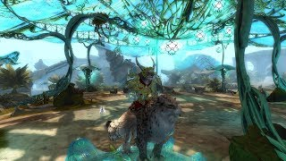 Guild Wars 2 - Buying Griffon skin ( Snow Stalker )
