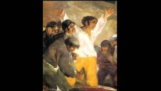 Executions of the Third of May (Goya)