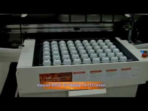 ValueJet 426UF UV-LED