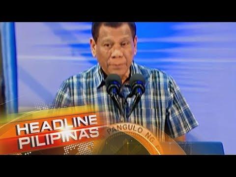 Headline Pilipinas, 21 January 2020 | DZMM