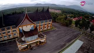 Pesona Alam Simpang 4 Pasaman Barat, Drone MJX bugs 7 (Pemula)