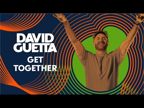 David Guetta - Get Together