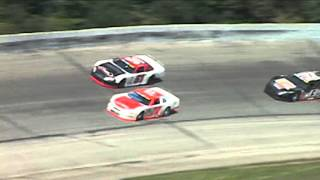 Late_Models - Winchester2015 ARCA/CRA Super Series Full Race