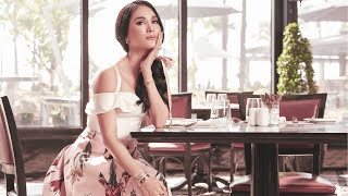 A WEEK IN MY LIFE - LIFESTYLE ASIA SHOOT, FAMILY BONDING, KAMISETA SHOPPING | Heart Evangelista