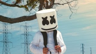 Marshmello   Alone
