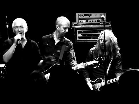 Thunder - I Love You More Than Rock N' Roll