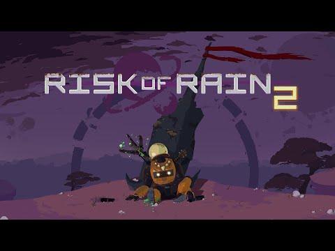 Risk of Rain 2 Teaser Trailer thumbnail
