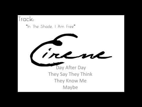 "Eirene - ""In The Shade, I Am Free"" (Lyric Video)"