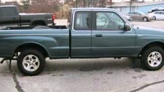 preview picture of video '2000 Mazda B-Series Pickup #7319 in Windham, ME 04062'