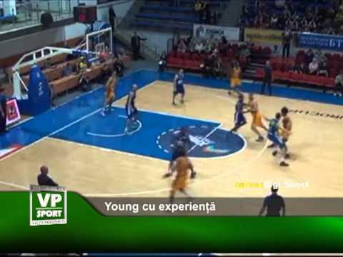 Young cu experiență