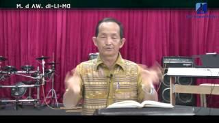 Lisu Gospel Media©    NO-W VI., LI D: M M. MI    M. PHA PHILIMON    2016-06-29