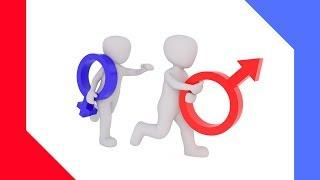 Typisch Mann, typisch Frau ➥ DOKU/ Die wahren Unterschiede