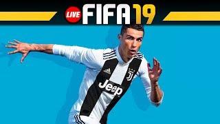 FIFA 19 Release Stream | FUT PC Livestream Deutsch | Ultimate Team Gameplay German